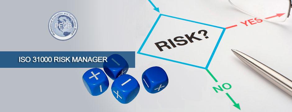 Analise de risco