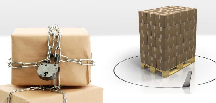 Gestão dos riscos logísticos